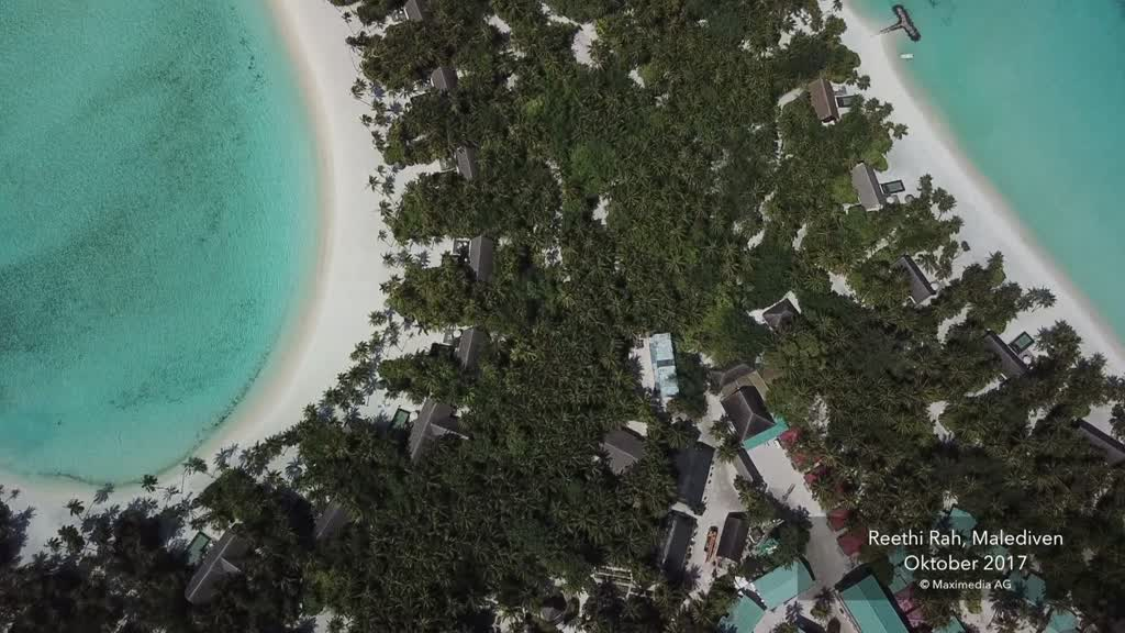 Airview Reethi Rah / Malediven